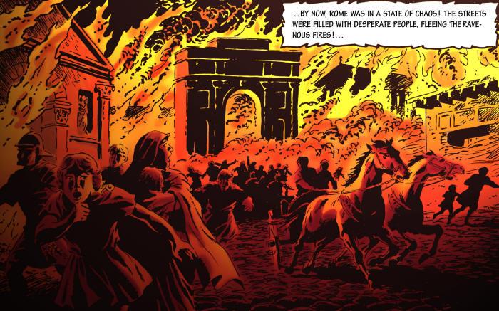 Discover Ancient Rome  MahjongSpelennl